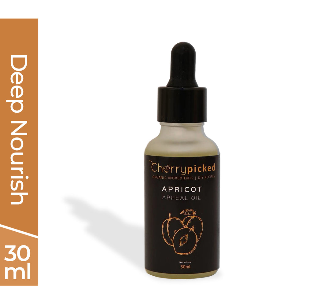 Anti-Oxidant Rich Apricot Oil (30ml)