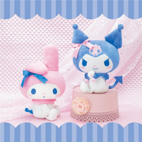Plush - My Melody & Kuromi