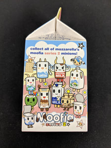 Blind Box - Tokidoki Moofia Series 2 Mini Figures