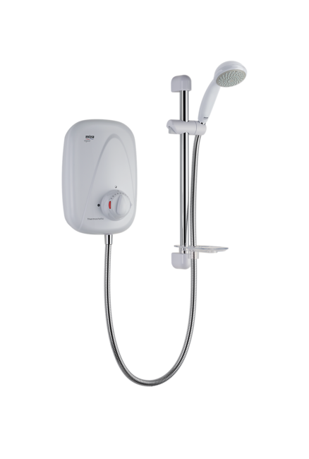 Mira Vigour Thermostatic Shower