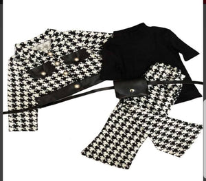 Dogtooth Set
