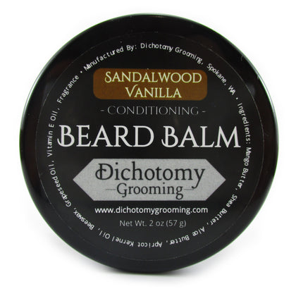 Sandalwood Vanilla Collection