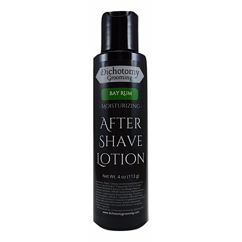 Bay Rum After Shave Lotion