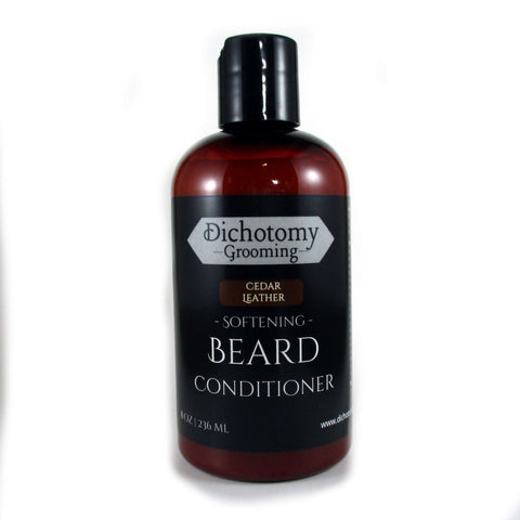 Beard Conditioner - Choose Your Scent