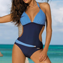 Sexy One Piece Swimsuit for Women