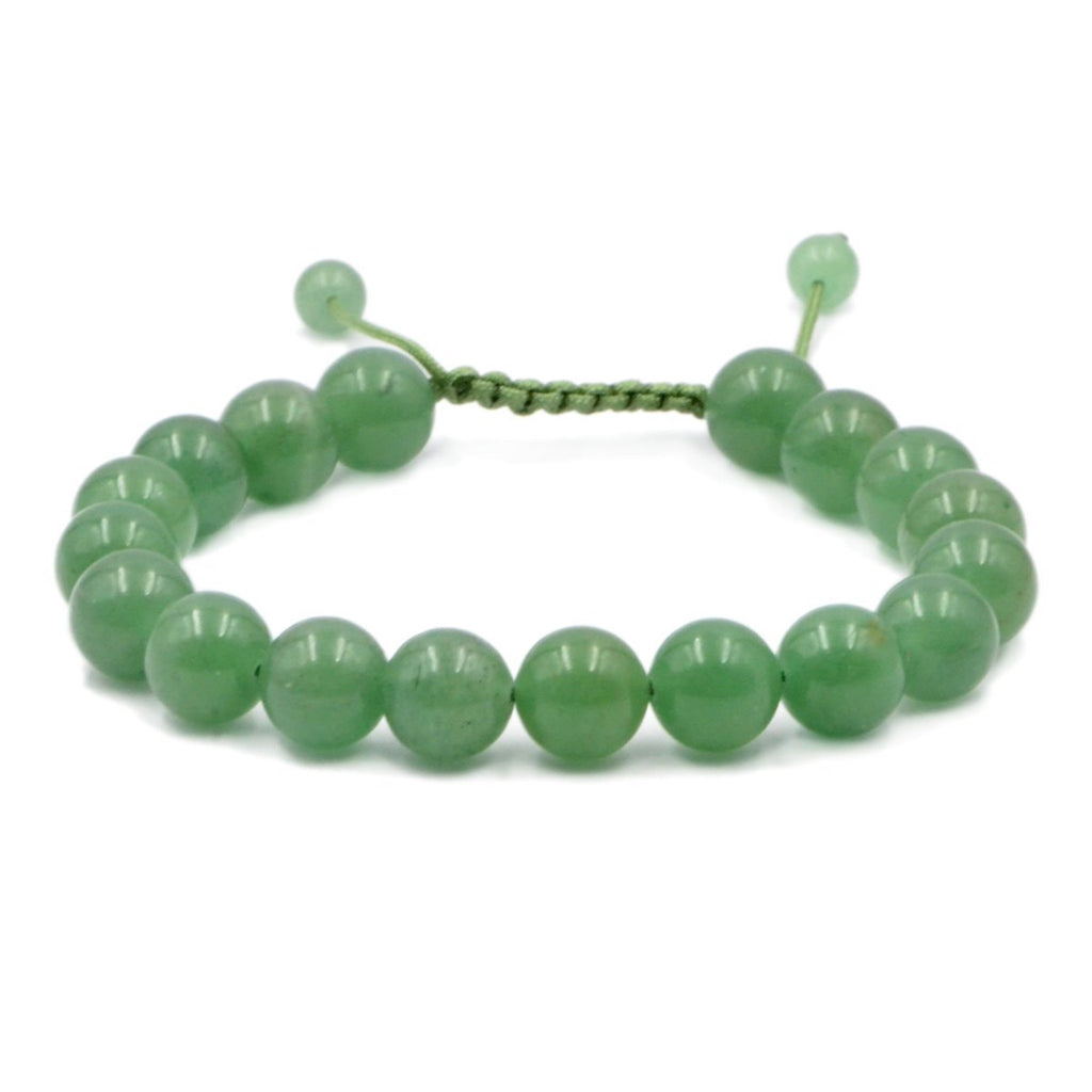 Aventurine Healing Adjustable Bracelet