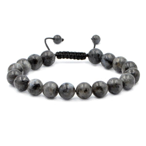 Labradorite Natural Adjustsable Bracelet