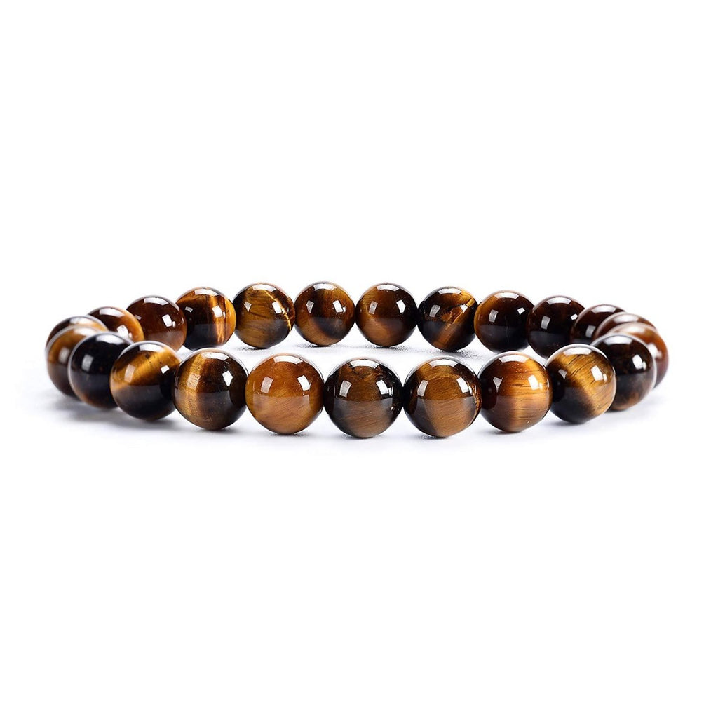 Tiger Eye Natural Bracelet