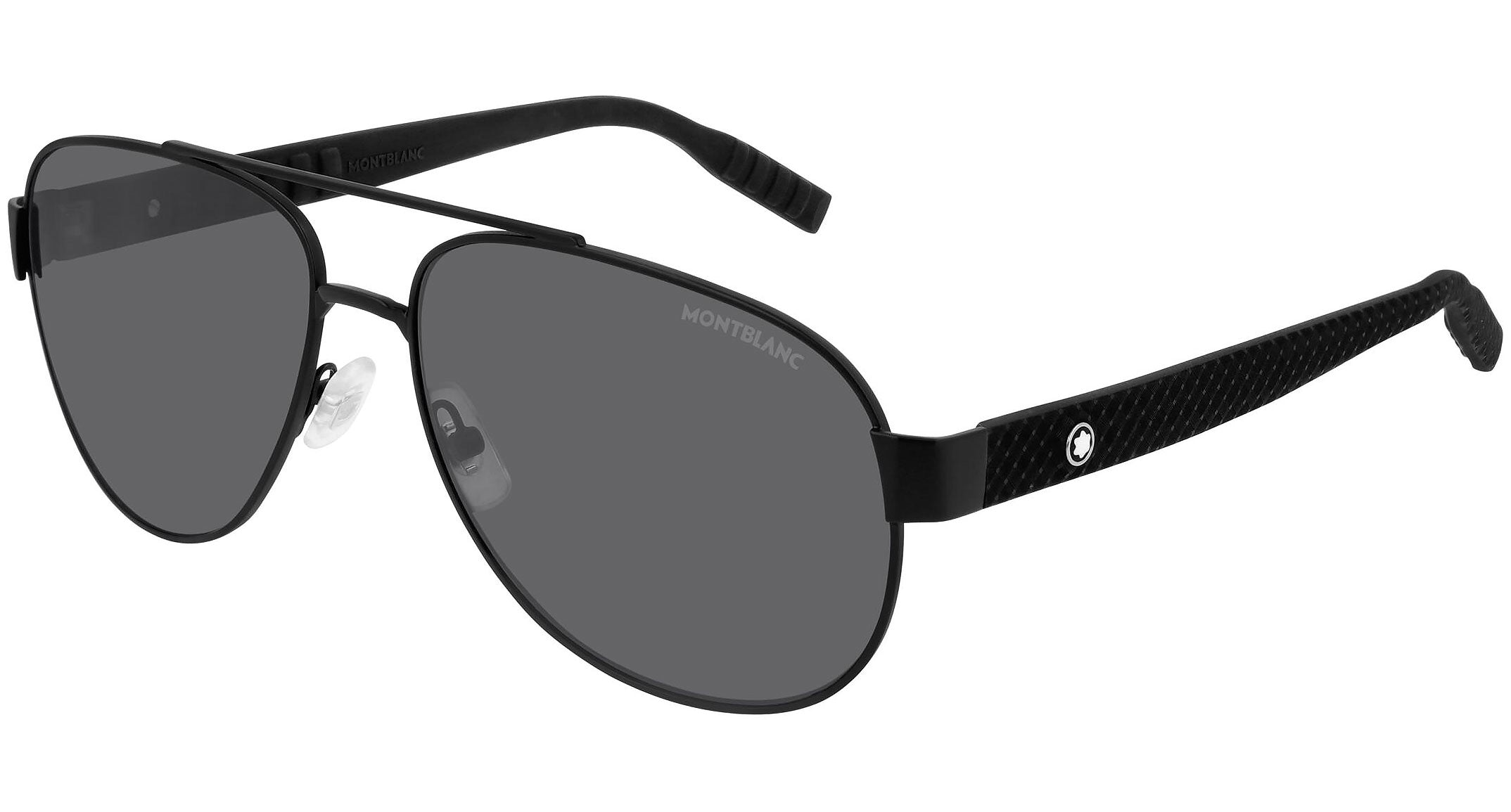 MB0064S 001 matte black--eye-oo.it