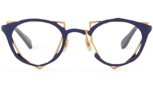 MM-0045 No.3 Navy and Gold--eye-oo.it