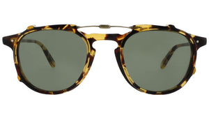 Hampton Clip dark tortoise--eye-oo.it