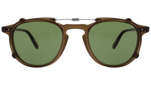 Hampton Clip matte espresso--eye-oo.it