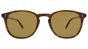 Kinney Sun matte brandy tortoise--eye-oo.it