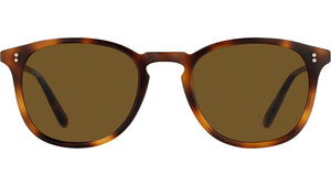Kinney Sun matte classic brown--eye-oo.it