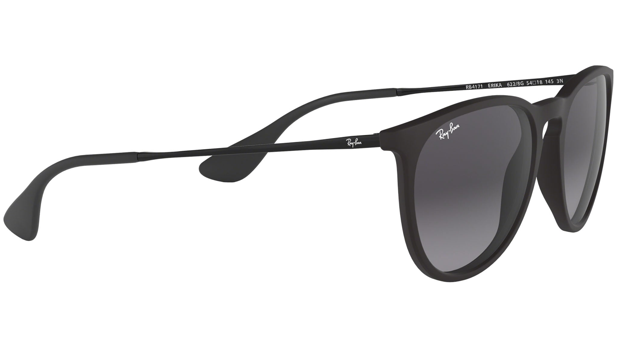 Erika Classic RB4171 matte black--eye-oo.it