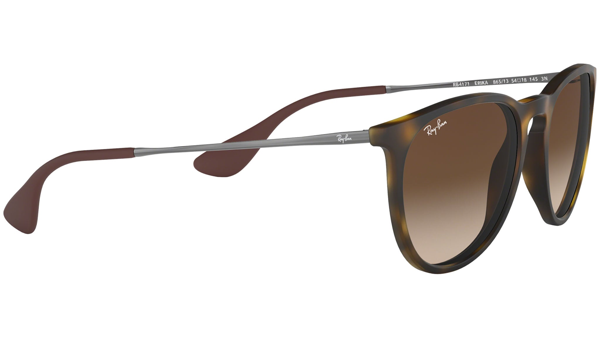 Erika Classic RB4171 matte tortoise--eye-oo.it