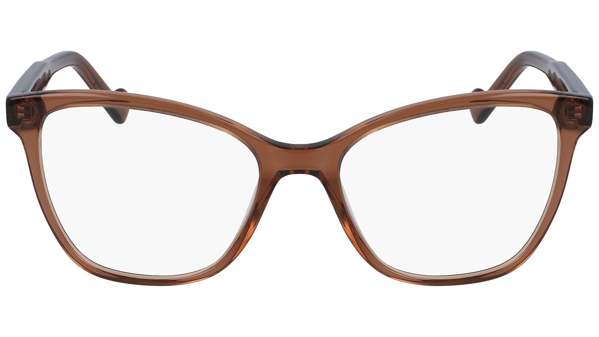LJ2723 210 transparent brown--eye-oo.it