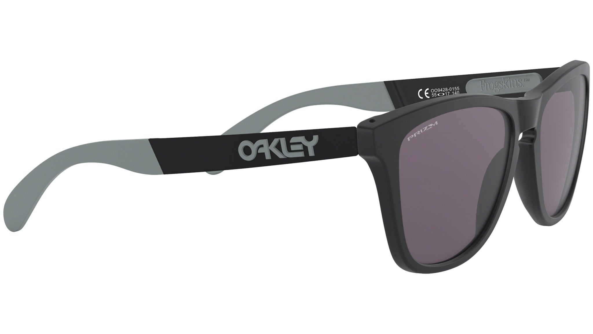 Frogskins Mix OO9428 01 matte black--eye-oo.it