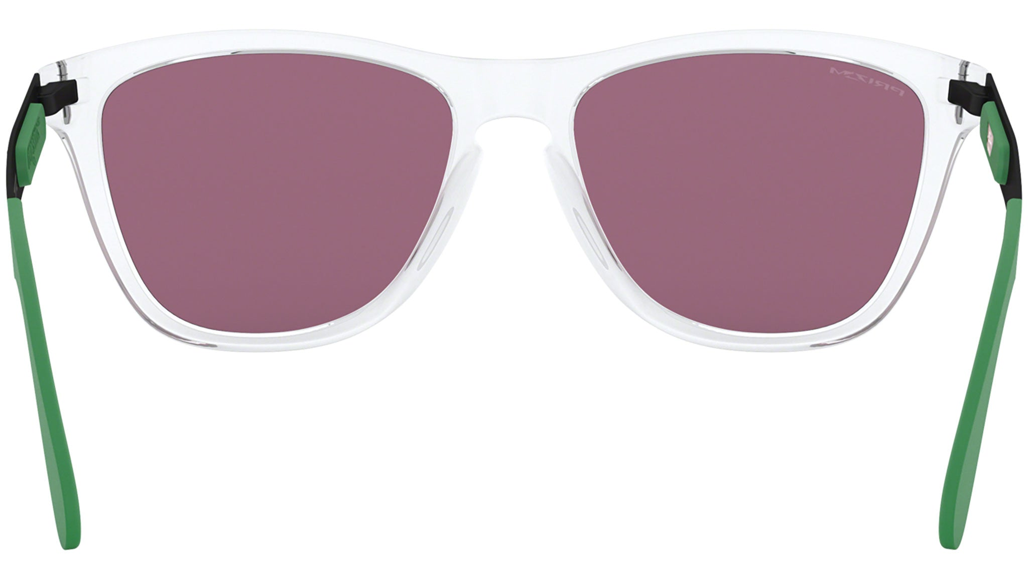 Frogskins Mix OO9428 04 polished clear--eye-oo.it