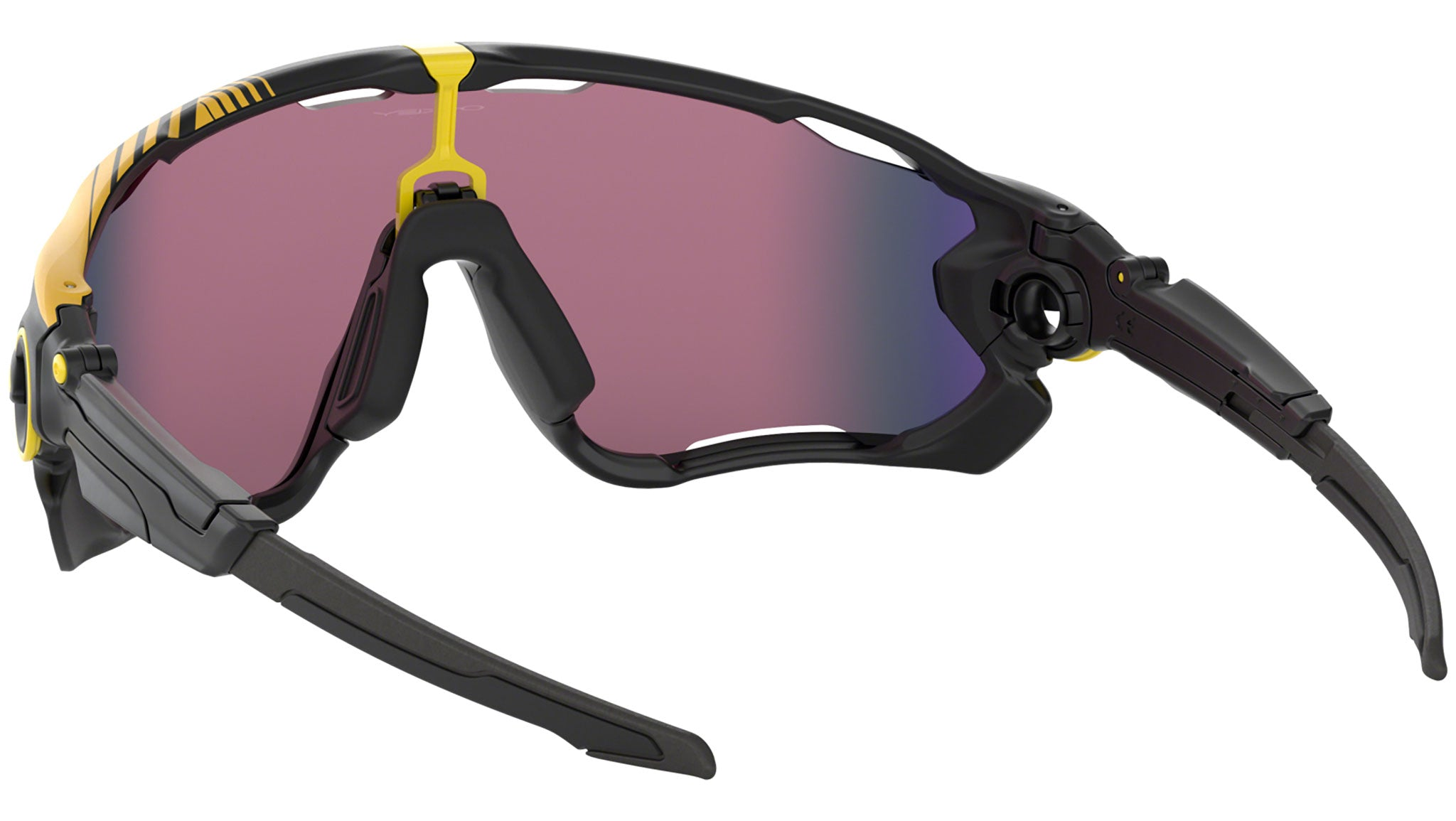 Jawbreaker OO9290 43 matte black--eye-oo.it