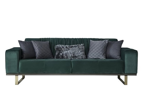 David 3er Sofa - Maas Möbel