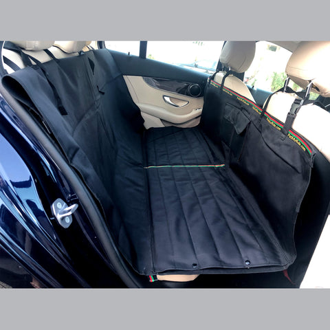 premium dog car seat cover made in usa