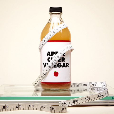 APPLE CIDER VINEGAR'S BENEFITS: PROVEN