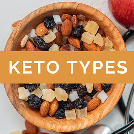 Know The Difference: Lazy Keto and Dirty Keto