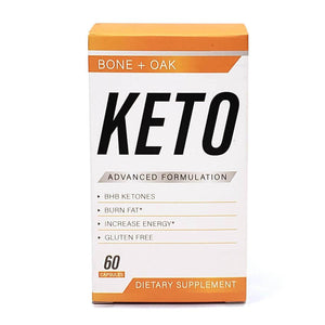 Exogenous Ketone Supplement (AMAZON)