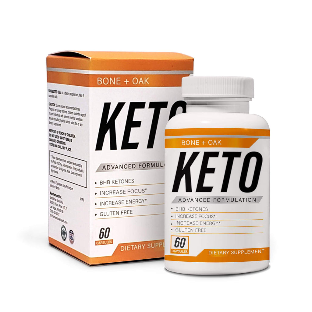 Exogenous Ketone Supplement