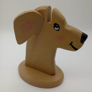 Novelty Dog Eyeglass Holder - Kripp's Kreations