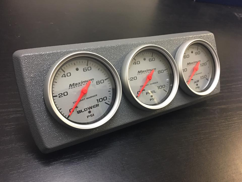 JPC VL GAUGE HOLDER