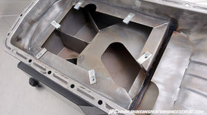 RB30 HIGH PERFORMANCE SUMP
