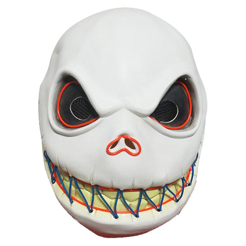 Kids The Nightmare Before Christmas Mask Costume Prop Halloween Party
