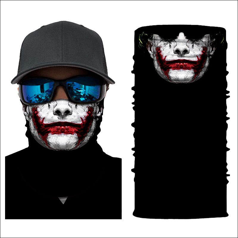 Face Bandana Multi-Functional Sport Headwear