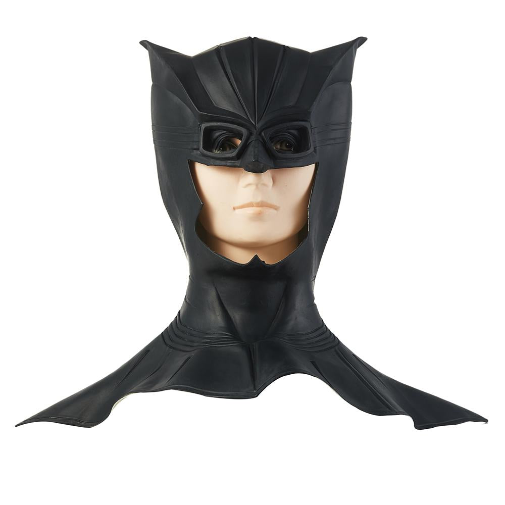 2019 Batman Mask The Dark Knight Costume Prop Halloween Party