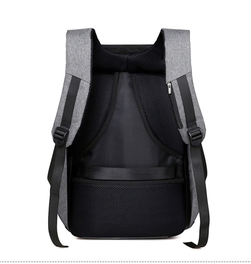 Travel Backpack USB Charge