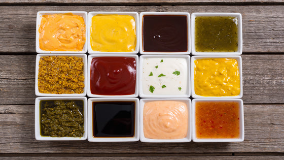 A Brief History of Marinades