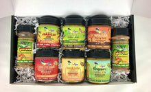 Load image into Gallery viewer, The World Tour Marinade Seasoning Gift Box - Jamaican Jerk Seasoning Marinade Sauce