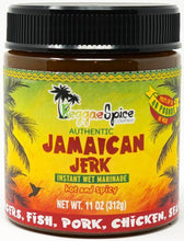 Load image into Gallery viewer, Jamaican Jerk Marinade Seasoning - Jamaican Jerk Seasoning Marinade Sauce
