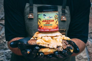 Jamaican Jerk Marinade Seasoning - Jamaican Jerk Seasoning Marinade Sauce