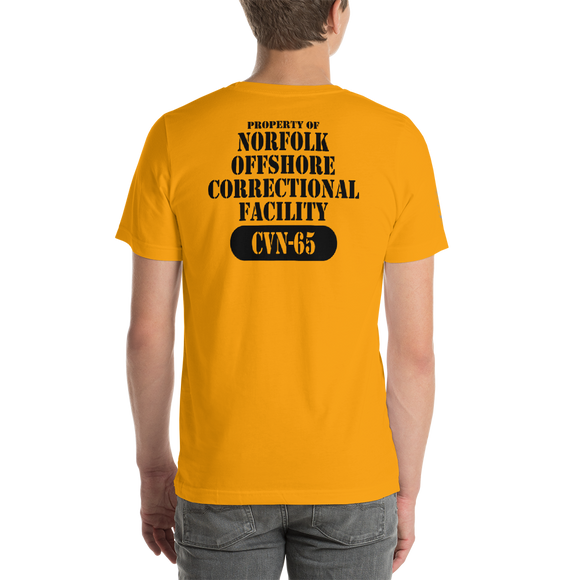 Correctional Facility 65 - T-Shirt