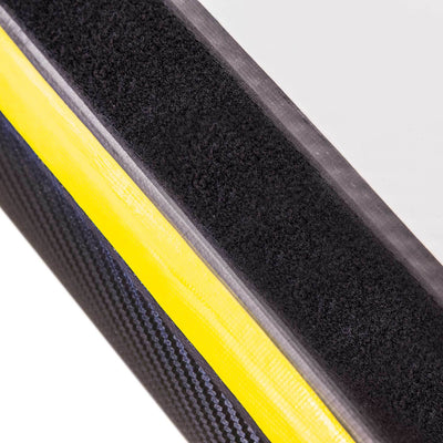 AirTrack Nordic Carbon tumbling mat
