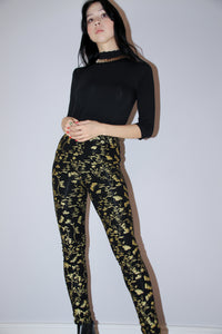 Lunar Moth Leggings