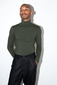 The Everyday Turtleneck
