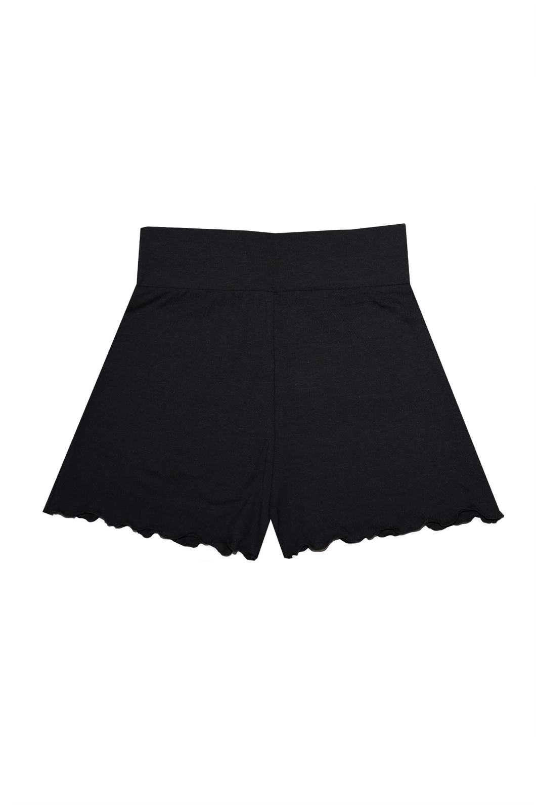 The Ruffle Shorts