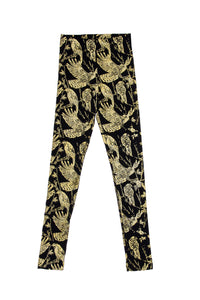 Birds of Prey Leggings