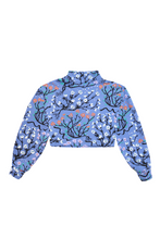 Load image into Gallery viewer, Uprooted Cropped Sweater