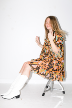 Load image into Gallery viewer, The Terrazzo Dolly Dress