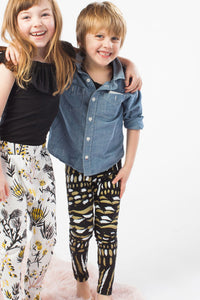 Sale 12-18 mo Kids Hawkwing Leggings